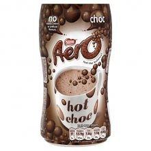 Gorąca czekolada nestle-aero.