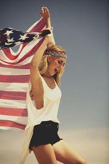 USA :D !