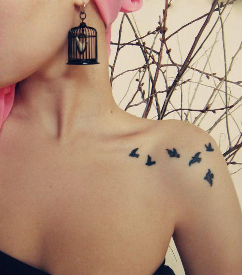 Tatuaże Inspiracje Tablica Olcia Na Zszywkapl