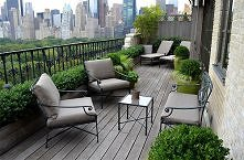 balkon :D