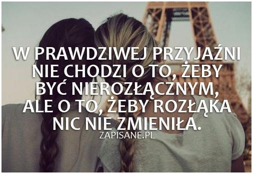 cytaty o prawdziwej przyjaźni W prawdziwej przyjaźni na Cytaty   Zszywka.pl cytaty o prawdziwej przyjaźni