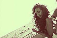 Rihanna kilka lat temu <3