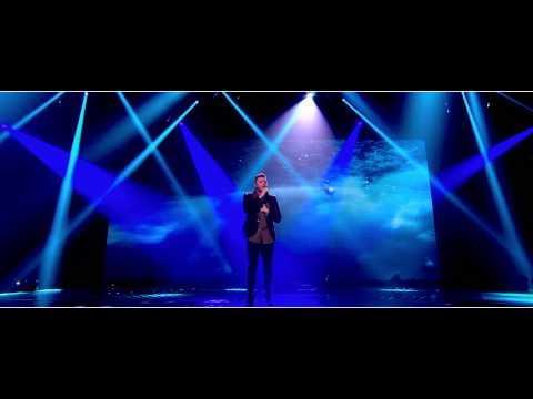 James Arthur - Impossible Pięknie spiewa  :)
