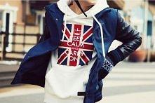 bluza. ♥