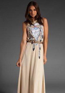 sukienka z Wildfox!