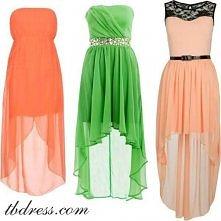 Sukienki .
