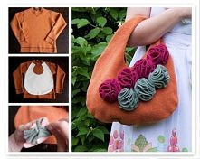 diy, diy projects, diy craft, handmade, diy ideas, diy old shirt bag