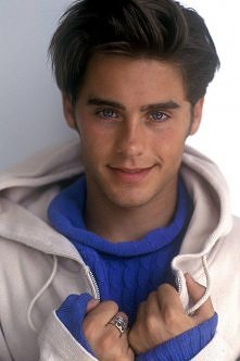 jared leto young!