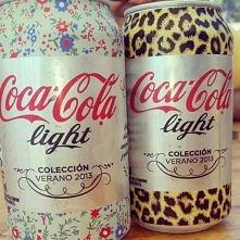 coca cola ligft ;)