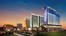 TOP10: Największe hotele świata - SANDS COTAI CENTRAL - Sands Cotai Central j...