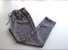 Jak uszyć piżamowe spodnie