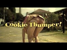 Die Antwoord - &quot;Cookie Thumper&quot; (Official Video)  <3<3<3<3<3
