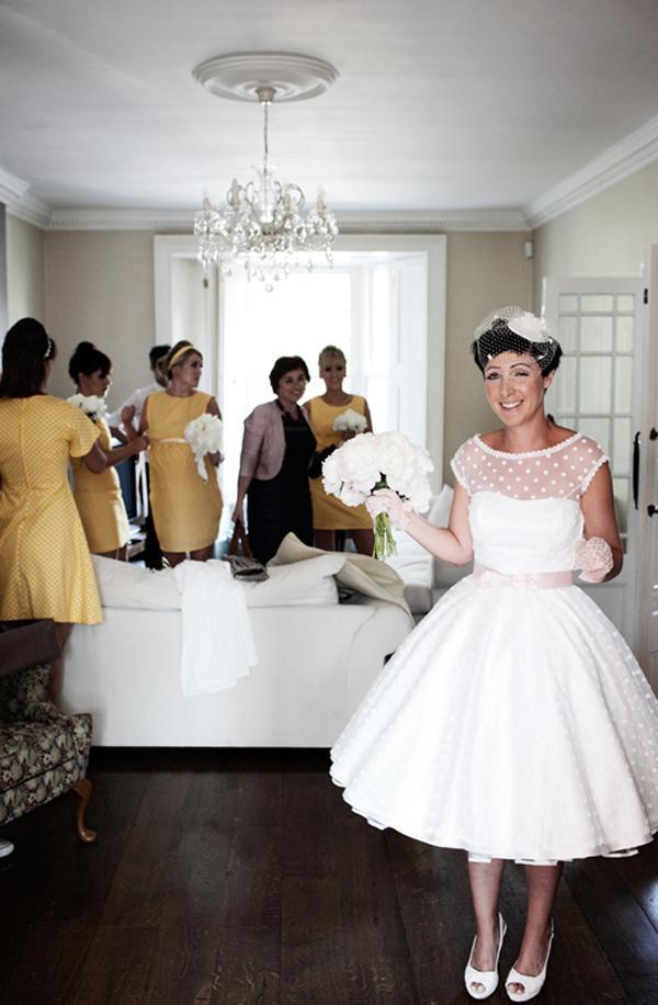 f43db26afd Fantastyczny Krótka sukienka na ślub cywilny. na Mój styl - Zszywka.pl XF-