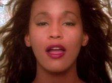 Whitney Houston - Run To You