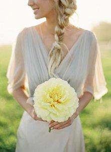 Jeden kwiat, zamiast bukiet...