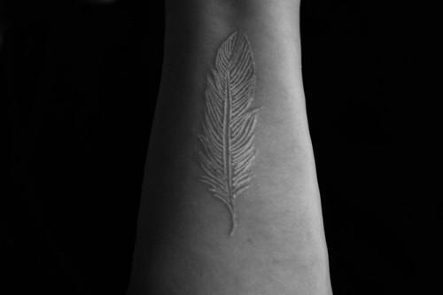 Tatuaż Kozim Mlekiem Na Tatoo Zszywkapl