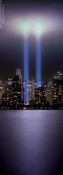 tribute lights