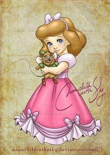 Cinderella *.*