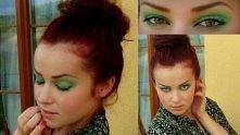 Zielono, odważniej! ;)