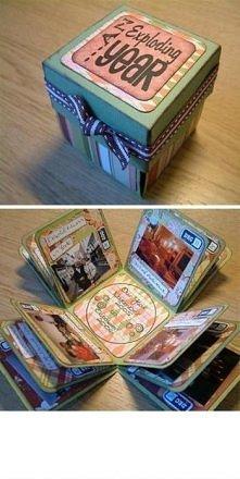 ciekawy pomysł na prezent