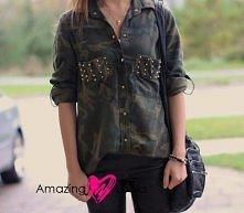 lubicie takie koszule moro?  ;))