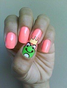 żabka.♥