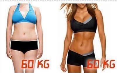 widać, że waga nie ma wielkiego znaczenia :D