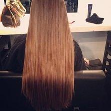 Najlepsza maseczka na zniszczone włosy . Po niej włosy są jedwabiście miękkie...