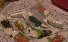 Pamietne cukierki w domu,u babci,cioci :)