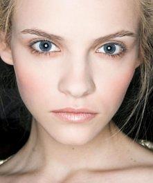 makijaż nude / nude make-up...