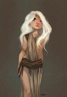 Prawie jak Daenerys z Gry o...