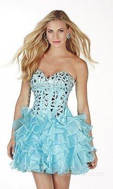 hübsche Kleider aus girlsch...