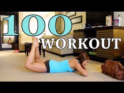 5 min 10 ćwiczeń 100 ruchów:)
