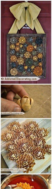 pestki pistacji