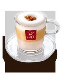 Kawa Choconutta  Składniki: - 30 ml espresso lub 50ml mocnej kawy mokka - duża łyżeczka kremu czekoladowo-orzechowego  - 200 ml mleka  - bita śmietanę cynamon, starta czekolada ...