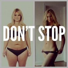 Don't stop !!!