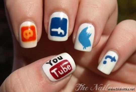 Youtube Facebook Itp The Best 3 Na Paznokcie 3 Zszywkapl