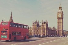 keep calm and go to London *-*