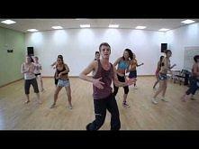 Latin Dance Aerobic Workout...