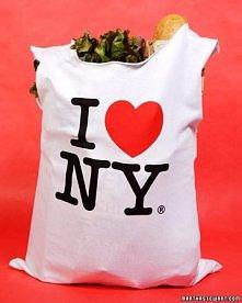 Fajna torba z T-shirta.