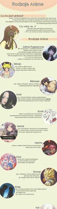 I niech nikt nie nazywa Anime bajką !