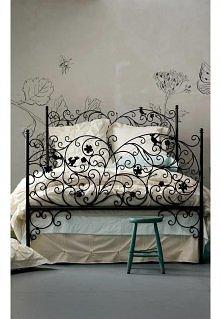 Super łóżko..