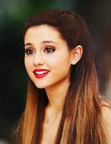 Piękna Ariana <3