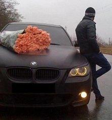 Cudeńko marki BMW + facet <3