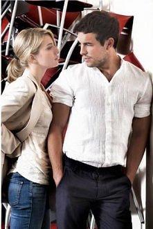 - kiedy stanie przed sądem , ona zezna że nic nie zrobiłem - dlaczego ? - bo będzie we mnie tak zakochana , że zrobi wszystko żeby mnie uratować.