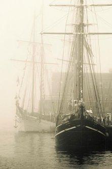 Z mgły