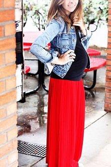 ciążowa wygoda i styl