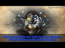 Hollywood Undead - Believe [Lyrics Video]- JaramsięJaramsięJaramsię *.*