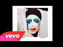 Lady Gaga - Applause (Offic...