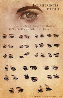Oczyska ♥